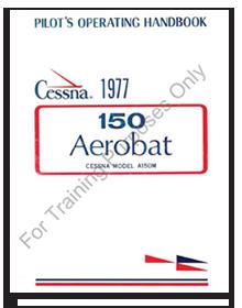 Cessna A150M Aerobat