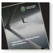 Instrument Proficiency Check Guidance