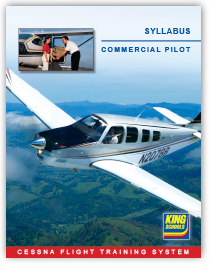 Commercial Pilot Course Syllabus (TAA or Complex Option)