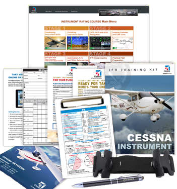 Cessna Sport/Private Kit