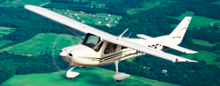 Sport / Private Pilot Course-Cessna Flight Training