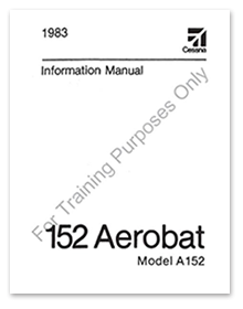 Cessna A152 Aerobat
