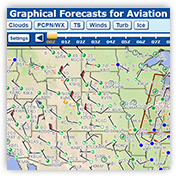 Aviation Weather Center - Graphical Forecasts for Aviation