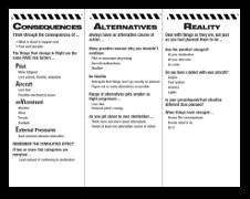 CARE Checklist