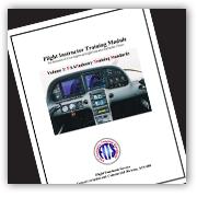 FAA/Industry Training Standards