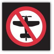 FAA Temporary Flight Restrictions