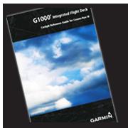 Garmin G1000™ Integrated Flight Deck Cockpit Reference Guide Cessna Nav III System Software version 0563.31 or later