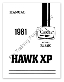 R172K Hawk XP