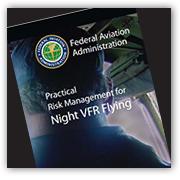 Practical Risk Management for Night VFR Flying