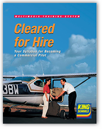 Commercial Pilot Course Syllabus (superseded)