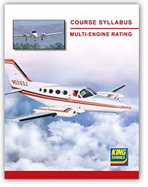 Multi-Engine Rating Course Syllabus